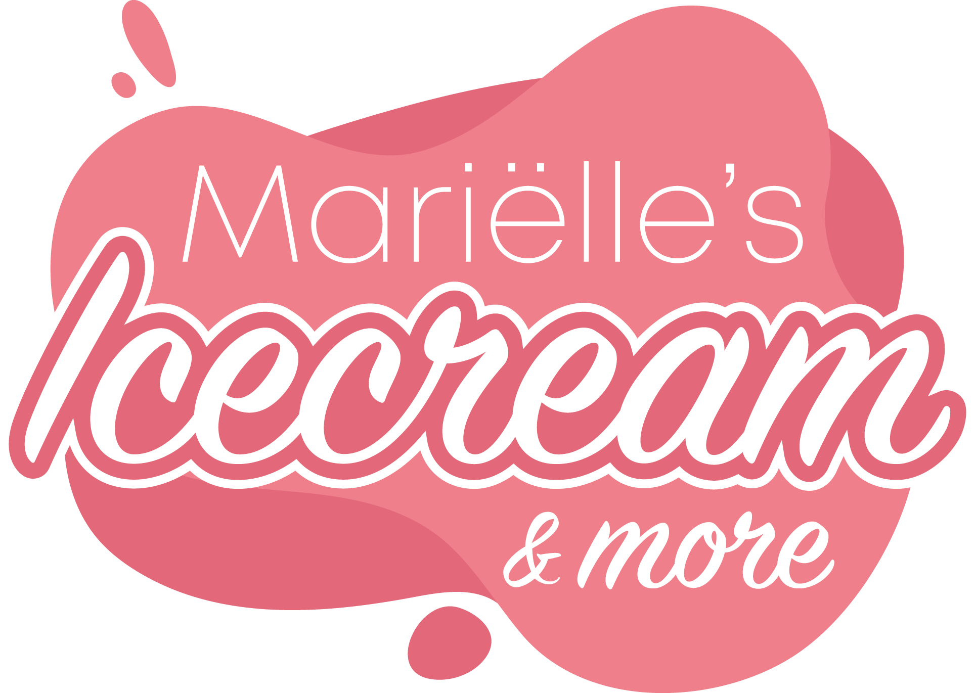 Mariëlle's Icecream